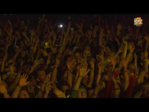 Live de Bigflo & Oli - Reggae Sun Ska 2016