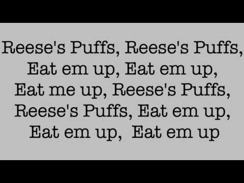 91 Ethan S Puffs Reeses Puffs Rap X H3h3productions Theme Song