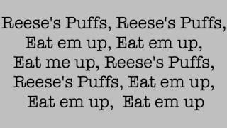 reeses puffs rap bass boosted