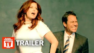 Will & Grace Season 9 Trailer | 'The Fab Four is Back' | Rotten Tomatoes TV