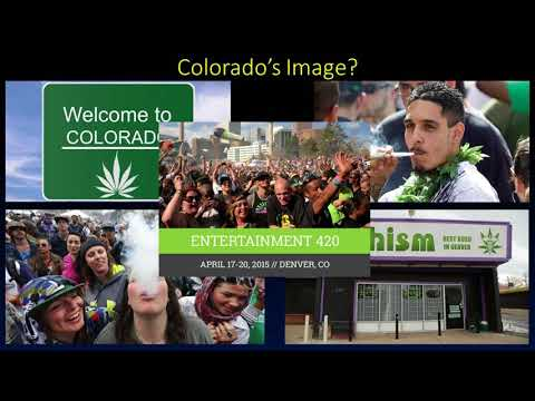 The Unintended Consequences of Legalized Marijuana in Colorado