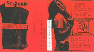 Stragula  - Two Songs 1983 (1983 Experimental / Industrial Electro Punk)