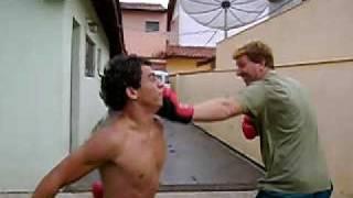 Boxer Dos Mentira