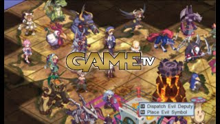 Game TV Schweiz Archiv - GameTV KW44 2011 | Disgaea 4 | The House of the Dead: Overkill