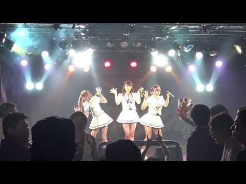 【FUTURE♡HEARTs】2017.08.03 秋葉原GOODMAN ライブ