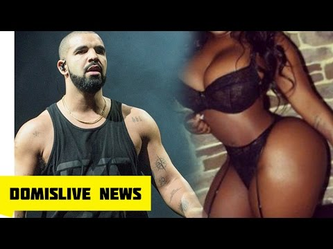 Drake EXPOSED by Pregnant Instagram Model Layla Lace? Claims Drake's has a Baby Allegedly