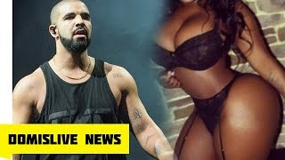 Drake EXPOSED by Pregnant Instagram Model Layla Lace? Claims Drake
