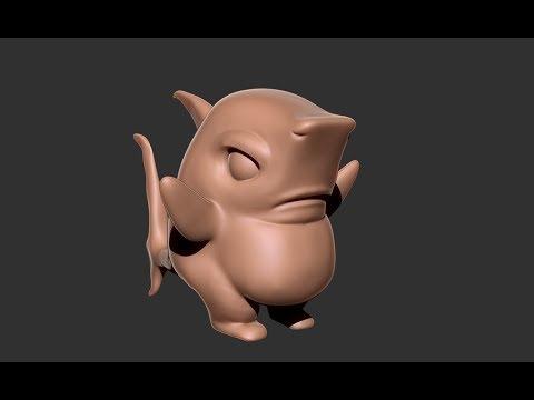 Live Stream chia sẻ đồ họa 3D - tuituhoc3D - 06072019