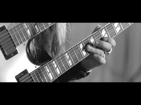 BLACK LABEL SOCIETY - ANGEL OF MERCY (Official Music Video)