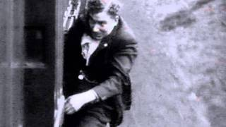 Flying Scotsman Film Trailer (1929)