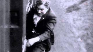 Flying Scotsman Film Trailer (1929)