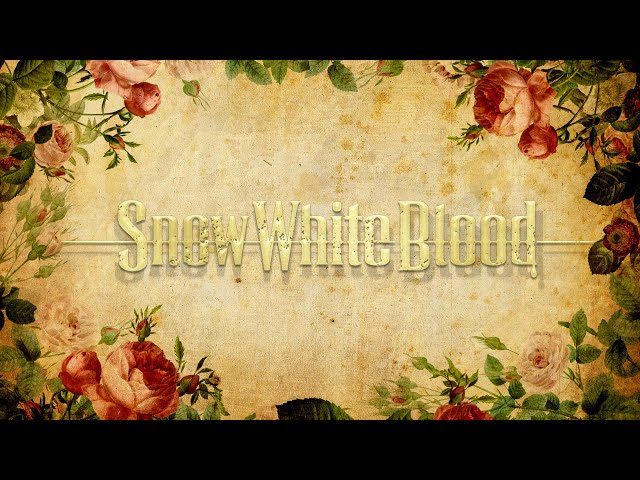 Snow White Blood - Shared Hearts feat. Lilly Seth (Official Lyric Video)