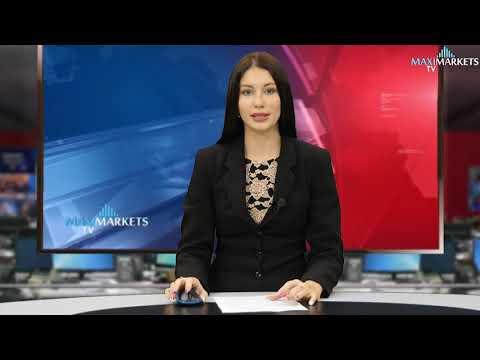 Недельный прогноз Финансовых рынков 18.11.2018 MaxiMarketsTV (евро EUR, доллар USD, фунт GBP)