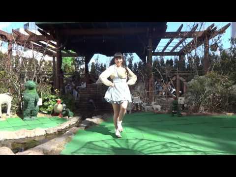 【美音アモーレ】 サディスティック・ラブ 踊ってみた 【強風】