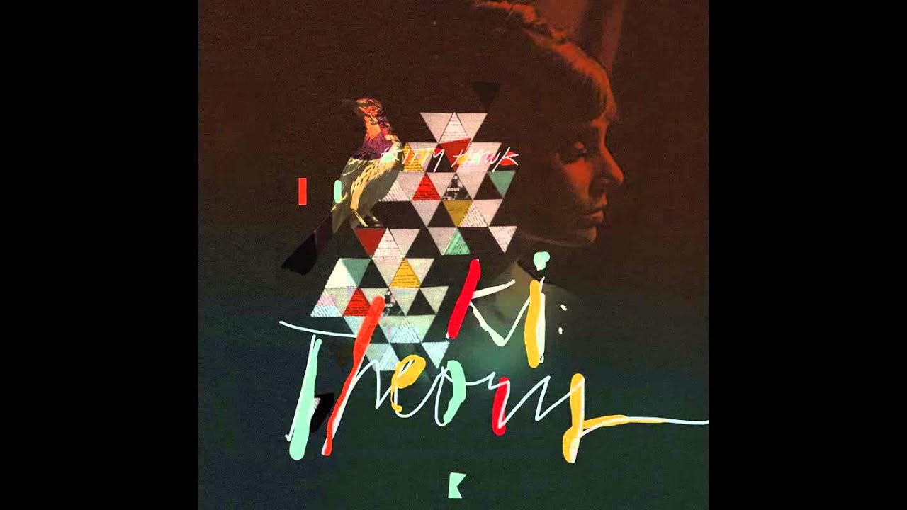Ki:Theory - HowVeryDare (Bonus Track) - Audio Only