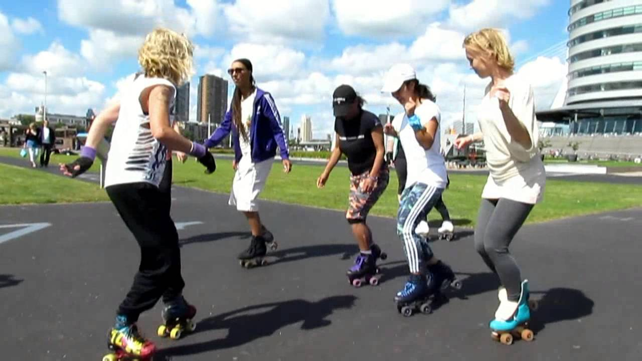 Roller skating rink huntsville al - Summer Skate Jam 2016 Compilation