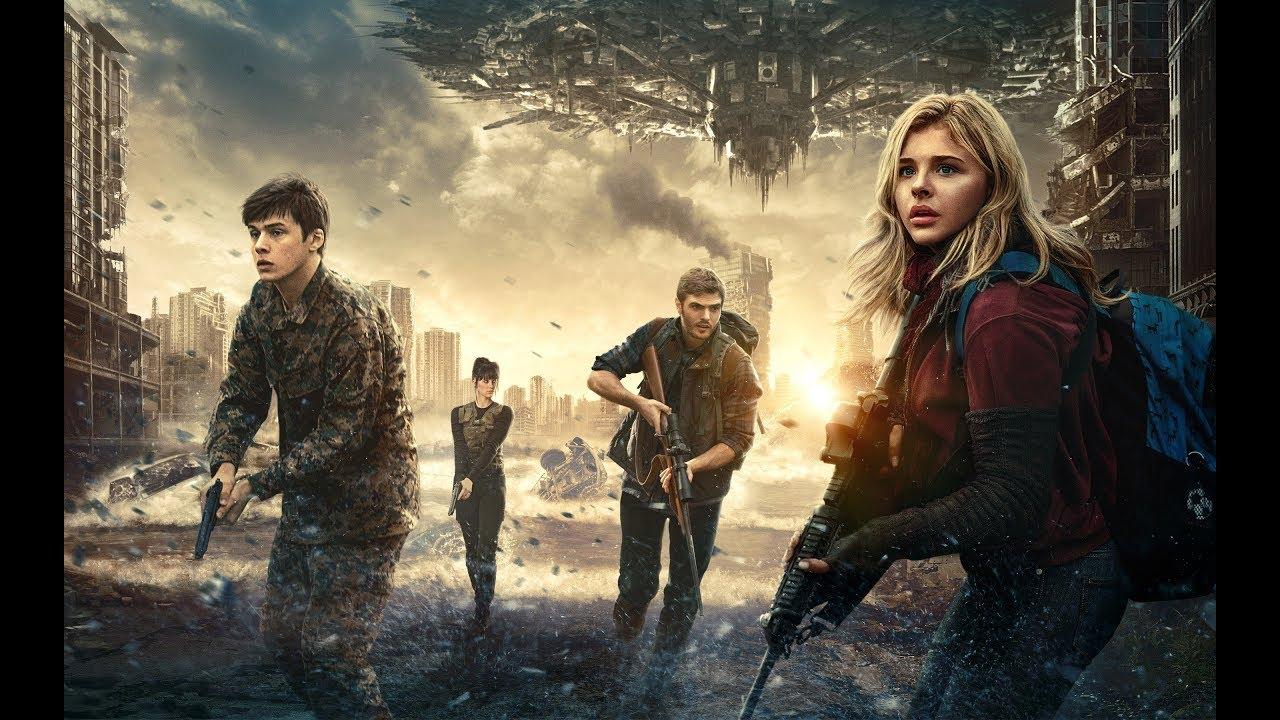 Extinction - Official Trailer - Netflix