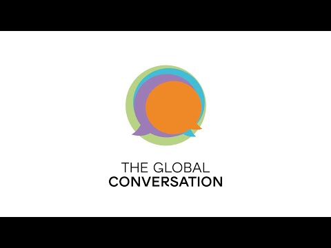 I am Athletics - The Global Conversation