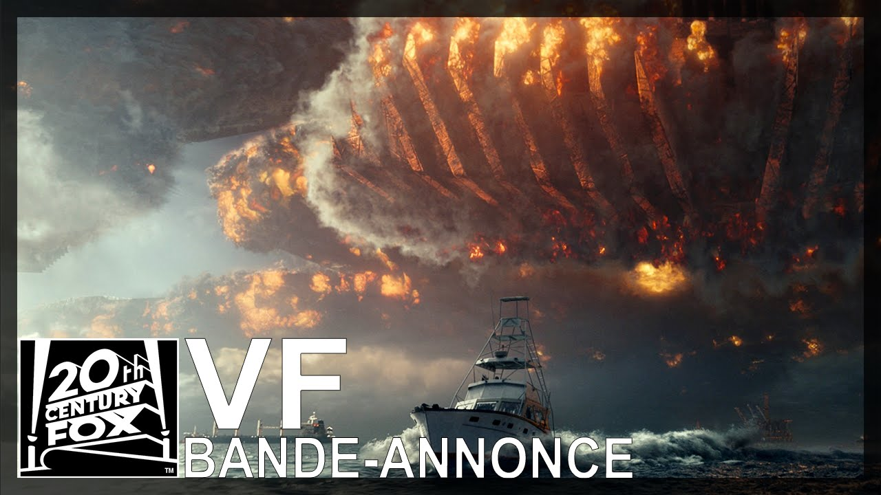 Independence Day: Résurgence VF | Bande-Annonce 2 [HD] | 20th Century FOX