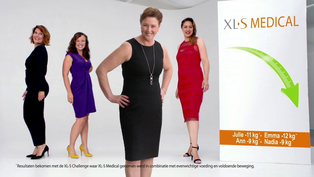 Xls Medical Vet Binder Tv Reclame