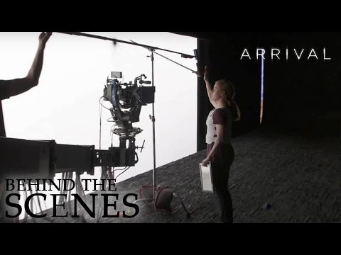 ARRIVAL | Production Design and Cinematography | Official Behind the Scenes