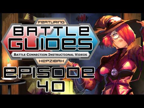 BattleGUIDES Episode 40