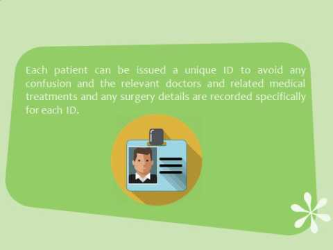 Patient Care Benefits From Hospital Management Information Systems
