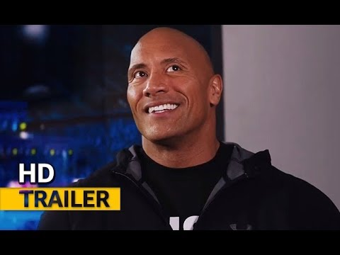 fighting with my family 2019 official trailer youtube