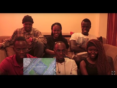Don-E ft. Nado - You Alright Yh? ( KENYAN'S REACTION ) || @Don_Eeeee @illmade_nado @UbunifuSpace