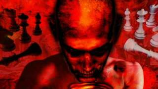 Vinnie Paz -  Drag you to Hell Voodoo Crime REMIX