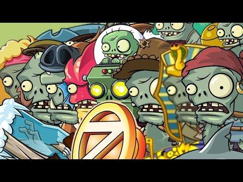 Este timpul pentru Plants vs Zombies 2 !