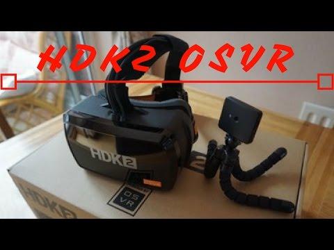 HDK2 OSVR - Razer