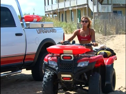 Kill Devil Hills Ocean Rescue: Beach Lifeguards