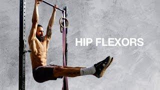 Best Hip Flexor Exercises