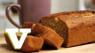 Gluten Free Banana Bread: Food For All S03e3/8