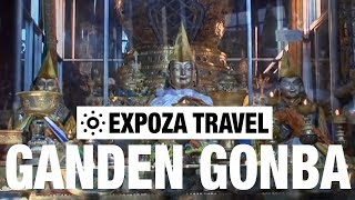 Ganden Gonba (Tibet) Vacation Travel Video Guide
