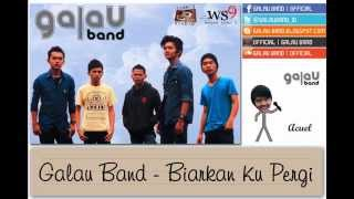 "Video Galau Band - B.K.P ""Biarkan Ku Pergi"" (Official Lyrics Video) download MP3, 3GP, MP4, WEBM, AVI, FLV Oktober 2017"