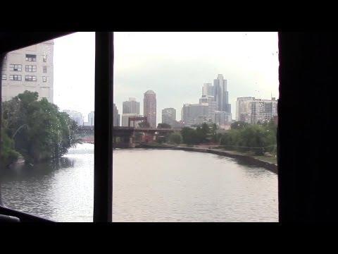 Amtrak Trip Grand Rapids, MI  to Ottumwa, IA 08/22/13