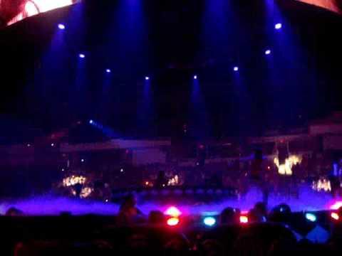 Circus Live Bossier CenturyTel Center