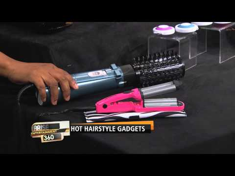 Arise Entertainment 360, Hair Gadgets