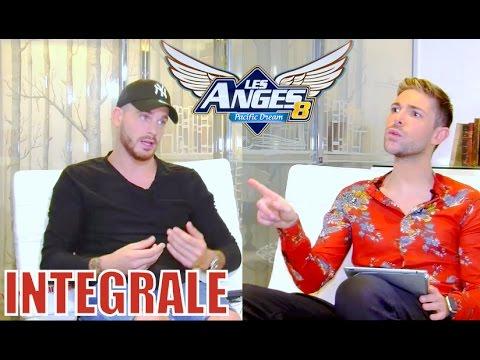 Raphaël (Les Anges 8): Clashs Milla Dimitri Andréane, Relation avec Coralie, Sexe avec Nadège...