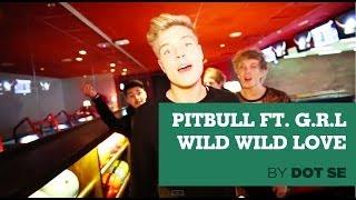 Pitbull ft. G.R.L - Wild Wild Love Cover by DOT SE