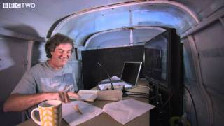 James May Teaches His Feckless Assistant Rory How To Talk To Girls - James May's Man Lab - Bbc Two