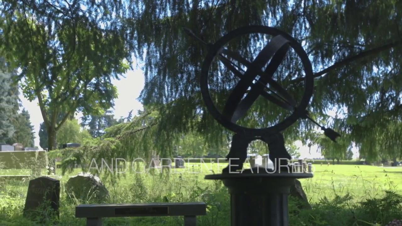 Cemetery in Cedar, BC - Cedar Valley Memorial Gardens