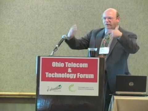 Part Three: Jerry Ellig at Ohio Telecom & Tech