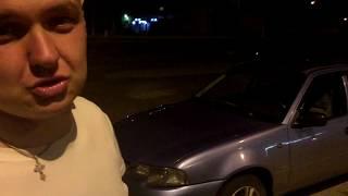 Тест-драйв от Данилыча №1 / Test-drive with Danilych #1 / Daewoo Nexia Restyling