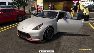 The Crew 2 - 2016 Nissan 370Z NISMO - Drift Edition - Test Drive . 1440p 60fps .