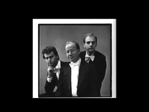 Charles Ives Piano trio 2.mov TSIAJ
