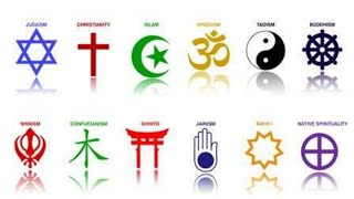 Top 10 Largest Religions in the World 2020 | islam, christianity, jainism, buddhism, hinduism,