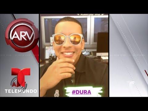 Alejandra Guzmán respondió a las burlas por su rostro | Al Rojo Vivo | Telemundo